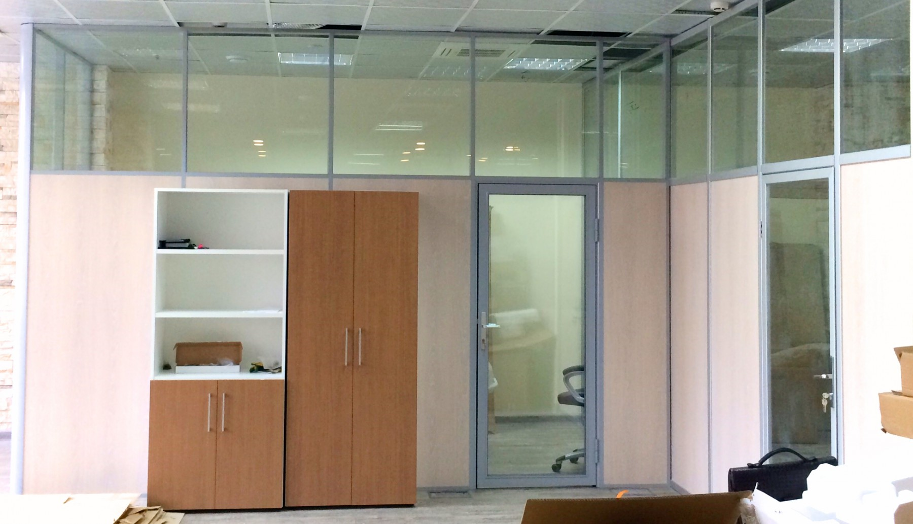 Офис на Калужской4