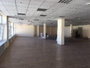 Строительство офиса в Румянцево